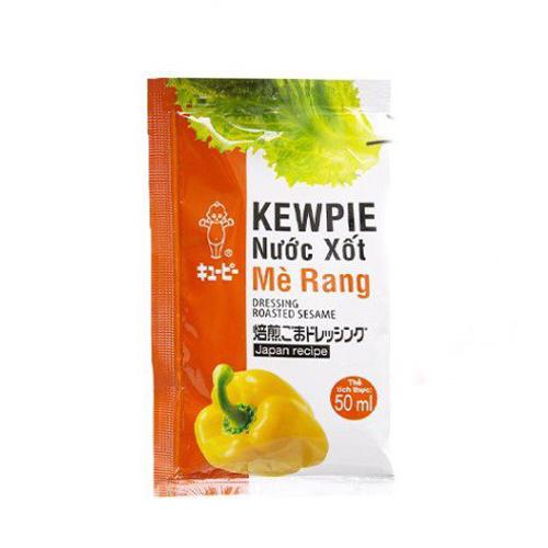Nước xốt mè rang Kewpie 15ml