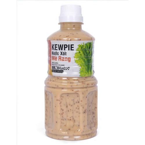 Nước xốt mè rang Kewpie 500ml