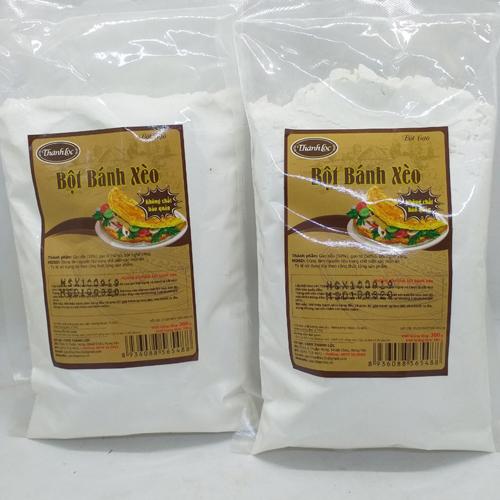 Bột Bánh xèo Thành Lộc 300g