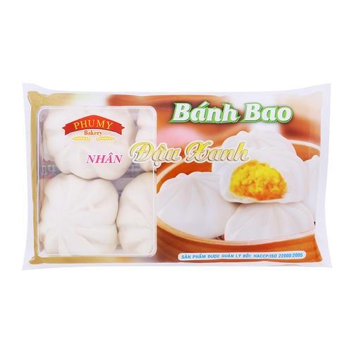 Bánh bao Phú Mỹ nhân Đậu xanh 300g