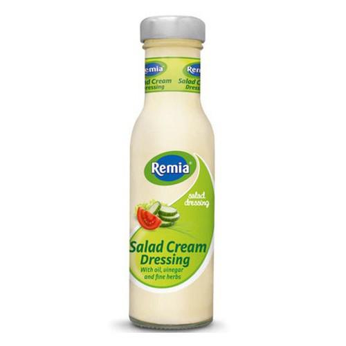 Sốt trộn Salad Remia 250ml