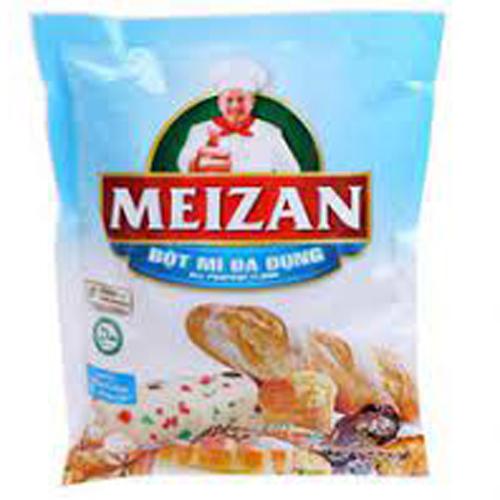 Bột mỳ đa dụng Meizan 1kg