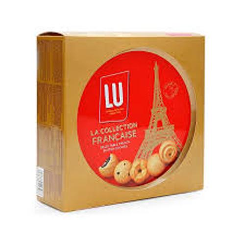 Bánh Cookies bơ pháp LU 540g