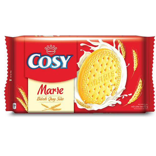 Bánh quy Marie Cosy 432g
