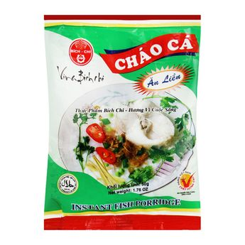 Cháo dinh dưỡng cá bích chi 50g