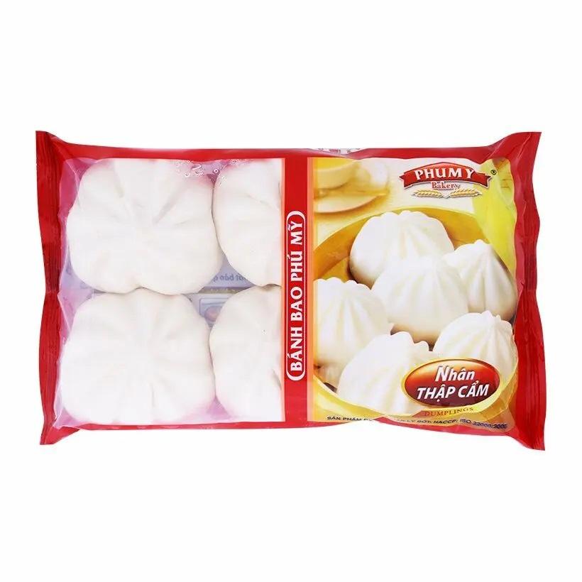 Bánh bao Phú Mỹ nhân Thập cẩm 300g