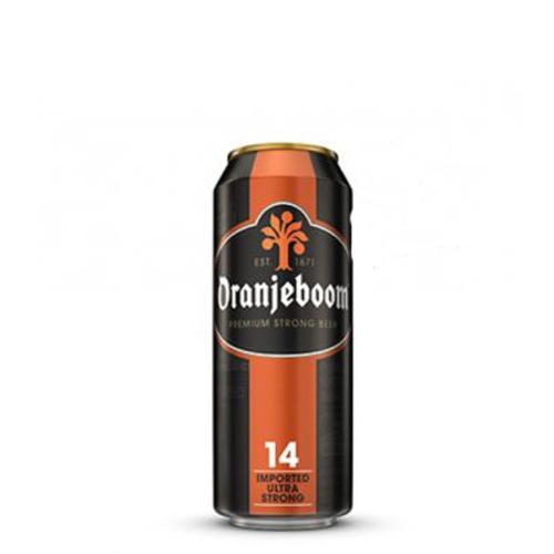 Bia Oranjeboom NK Hà Lan 14% 500ml