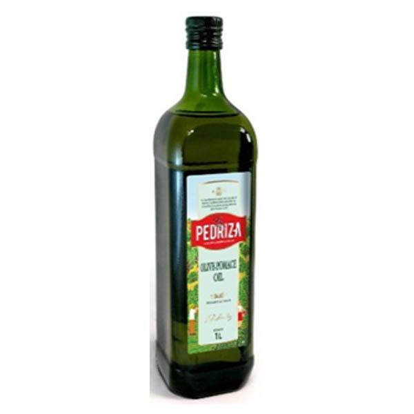 Dầu oliu tinh luyện Pomace La Pedriza 1 lít