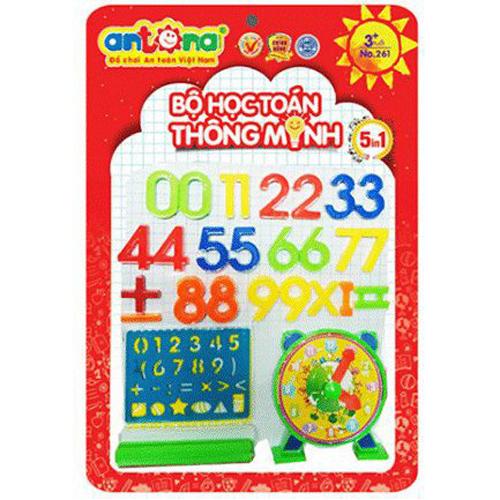 Bộ toán học thông minh Antona 261