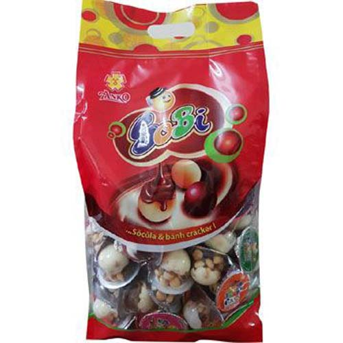 Kẹo Sobi Chocolate 350g