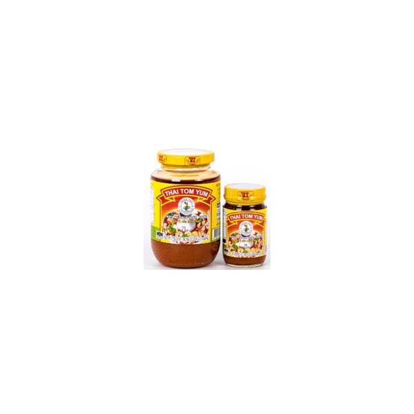 Gia vị nấu lẩu Thái Tom Yum EUF 454g