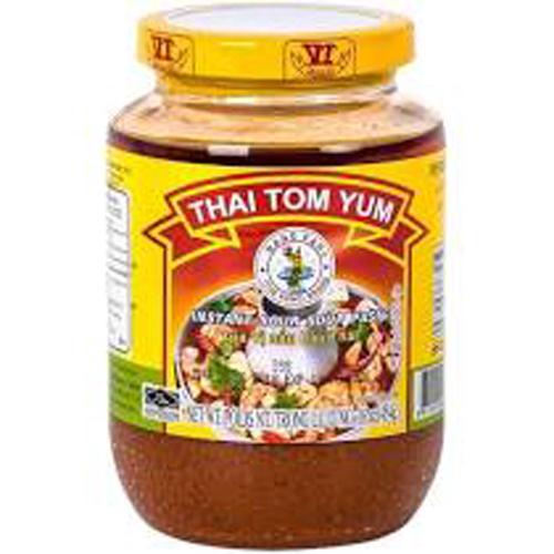 Gia vị nấu lẩu thái Thai Tom Yum 227g