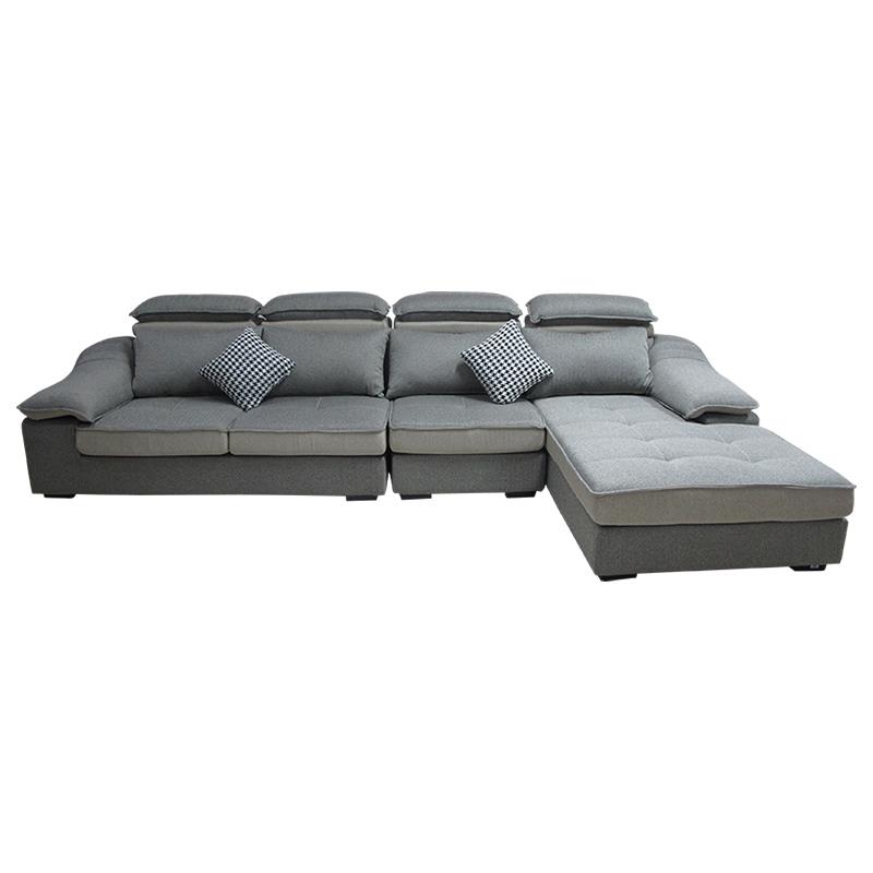 Sofa vải 6657