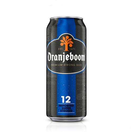 Bia Oranjeboom  Hà Lan 12% 500ml