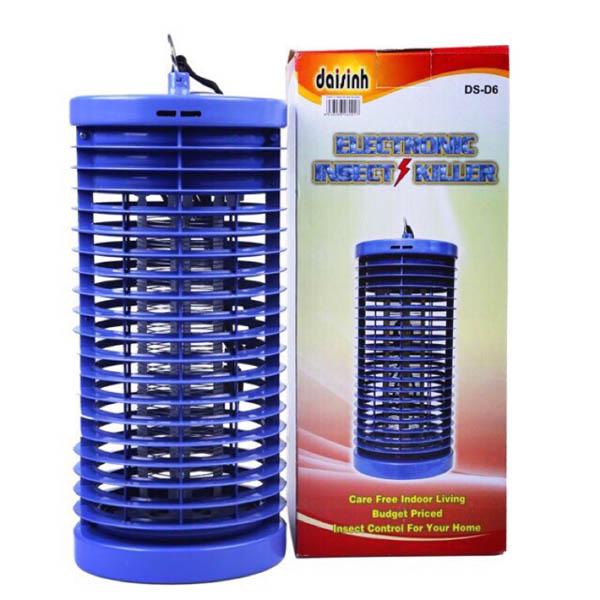Đèn bắt muỗi Daisinh DS-D6