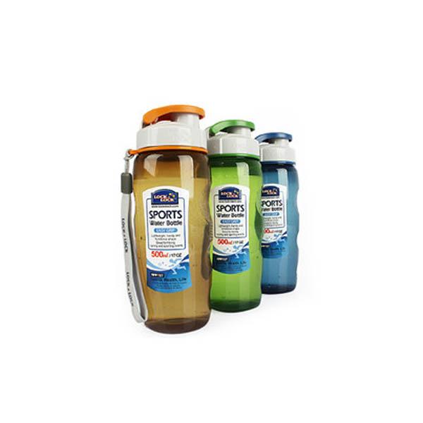 Bình nước nhựa Lock&Lock 500ml HPP727G