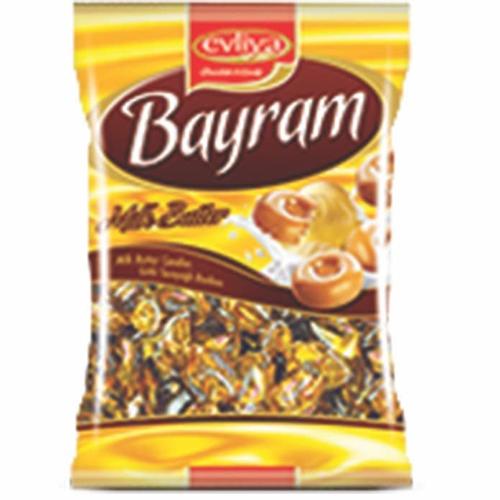 Kẹo Evliya Bayram vị caramel 350g