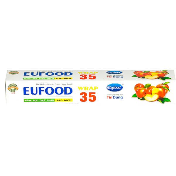 Màng bọc TP EUF Warp 30*35m