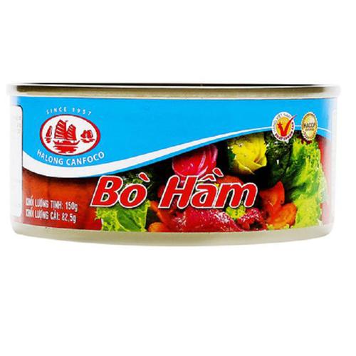 Bò hầm Hạ Long 150g