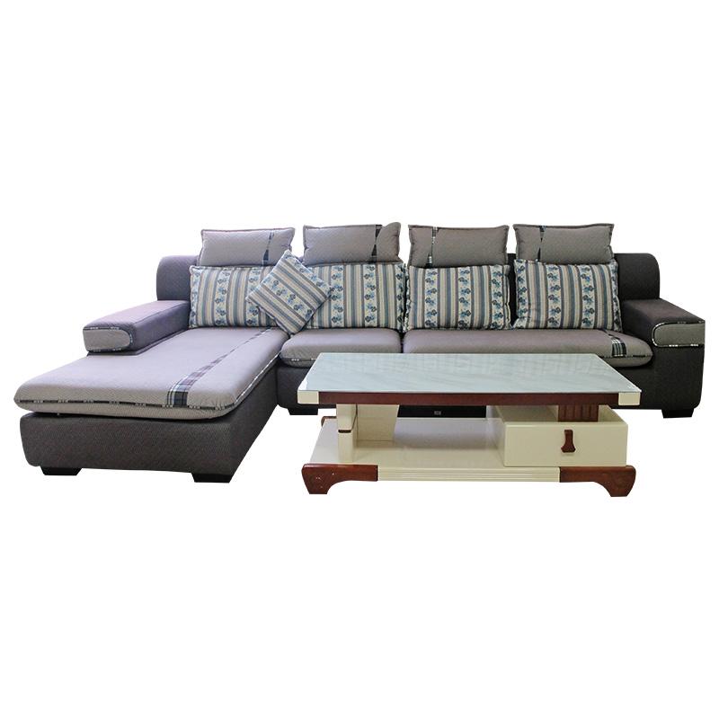 Sofa nỉ 8276