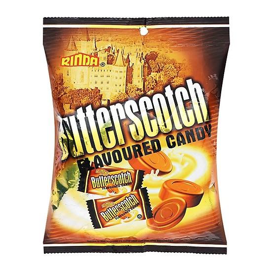 Kẹo béo Rinda ButterScotch 200g