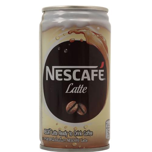 Cafe uống liền Nescafe Latte 180ml