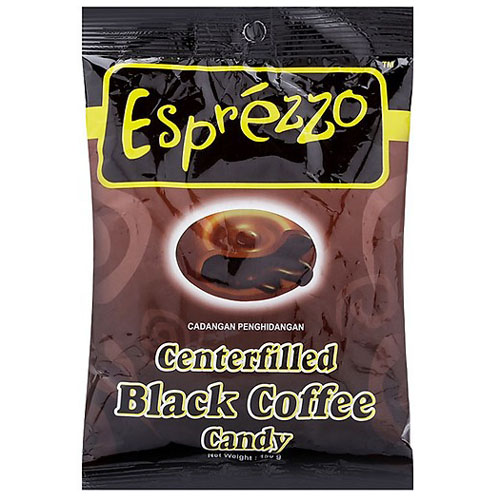 Kẹo cà phê ESPREZZO gói 150gr