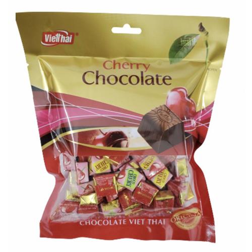 Kẹo socolaViệt Thái cherry 350g