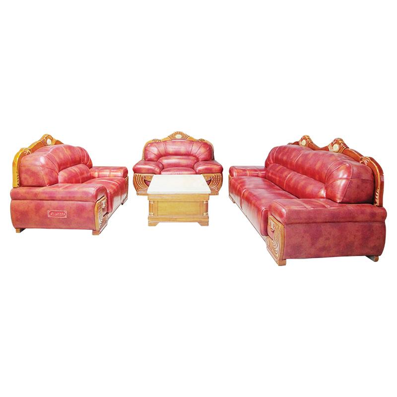 Sofa da 920-018