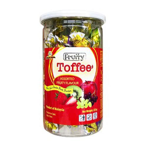 Kẹo Toffee tổng hợp 225g