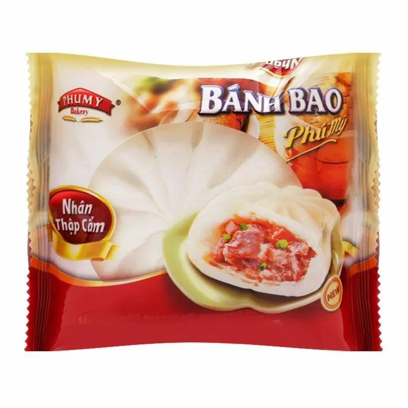 Bánh Bao Phú Mỹ Thập Cẩm 100g