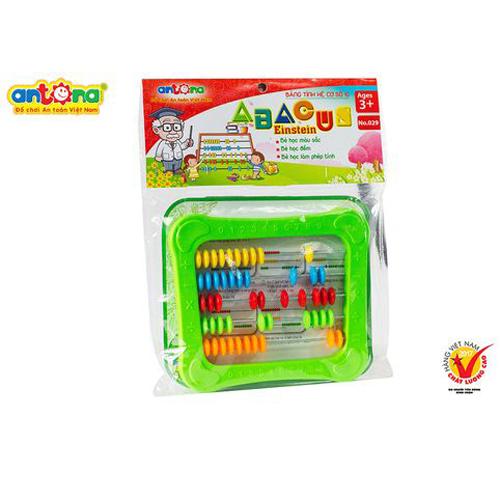 Bảng tính Abacus No.029