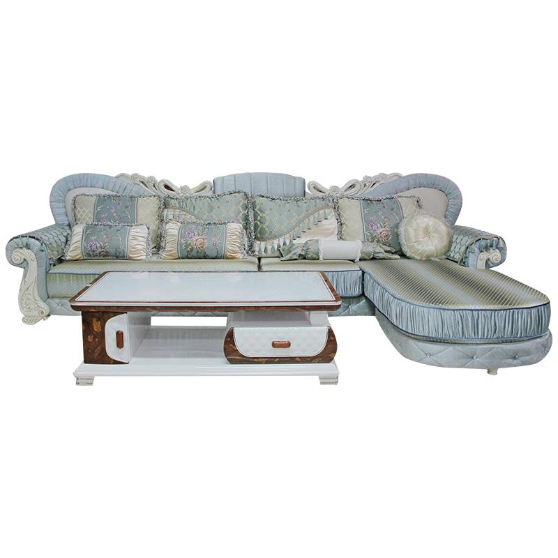 Sofa vải AT1529A