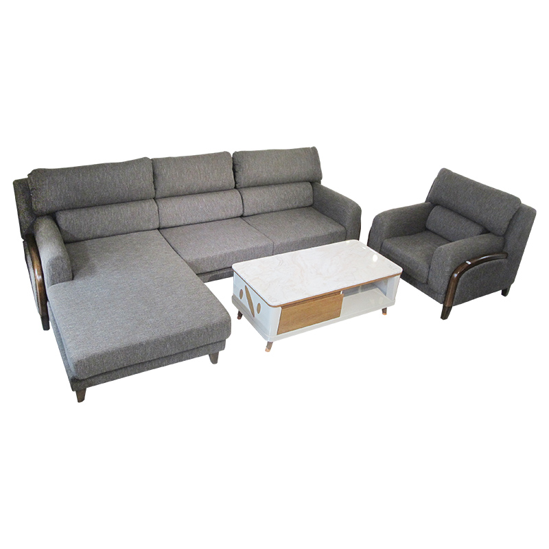 Sofa vải AT3651
