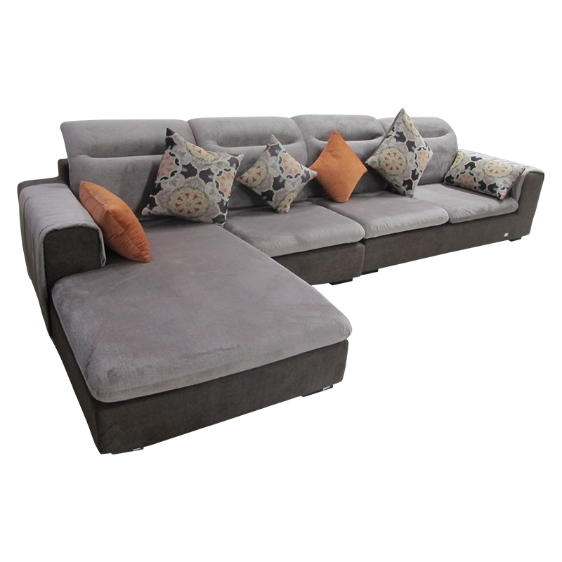 Sofa nỉ ATH006