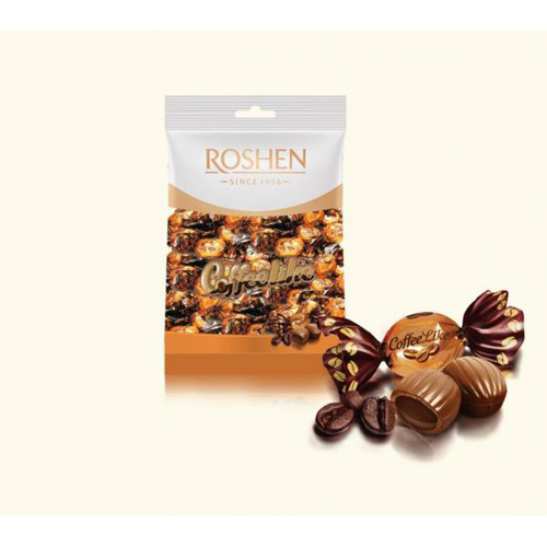 Kẹo Coffeelike Roshen 350g