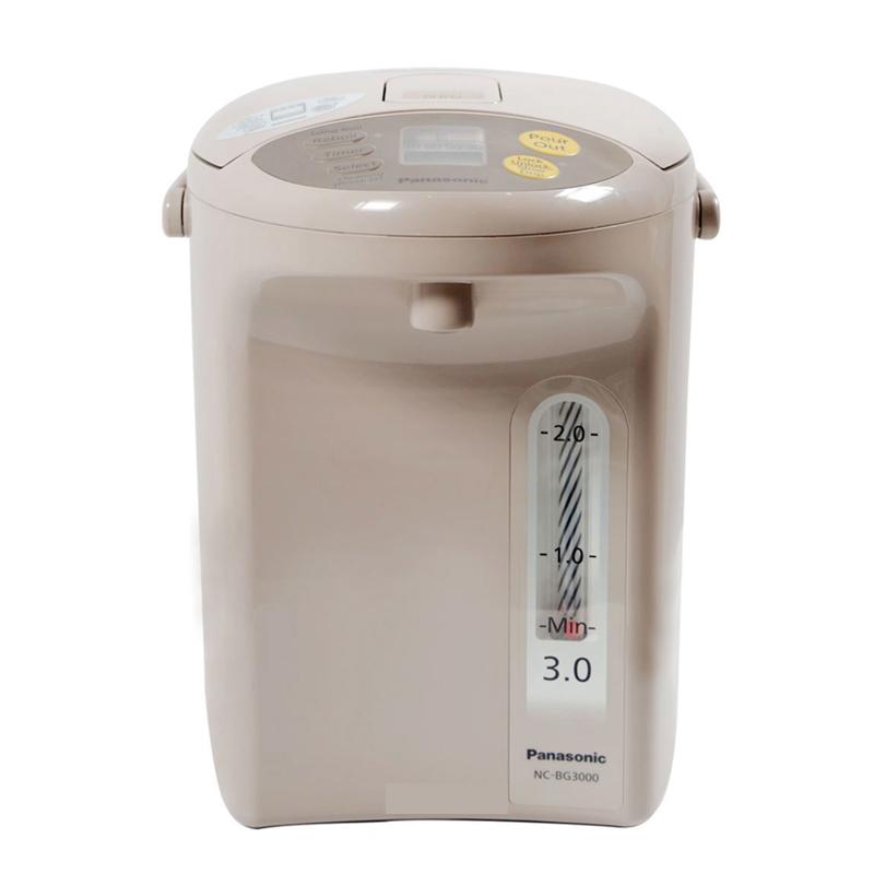 Bình thủy điện Panasonic NC-BG3000CSY 3 lít