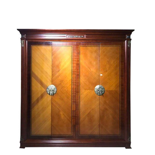 Tủ áo-BY5002