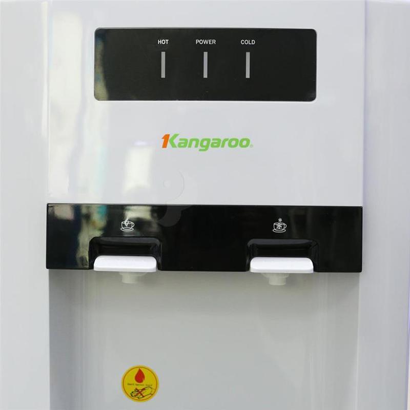 Cây nước nóng lạnh Kangaroo KG38