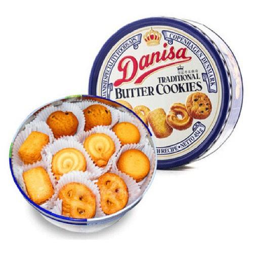 Bánh quy bơ Danisa 200g