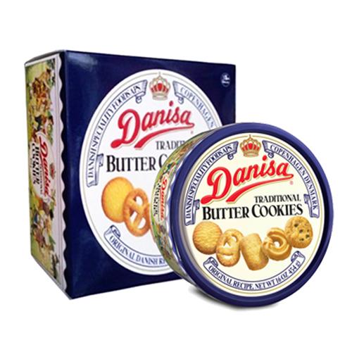 Bánh quy bơ Danisa 454g