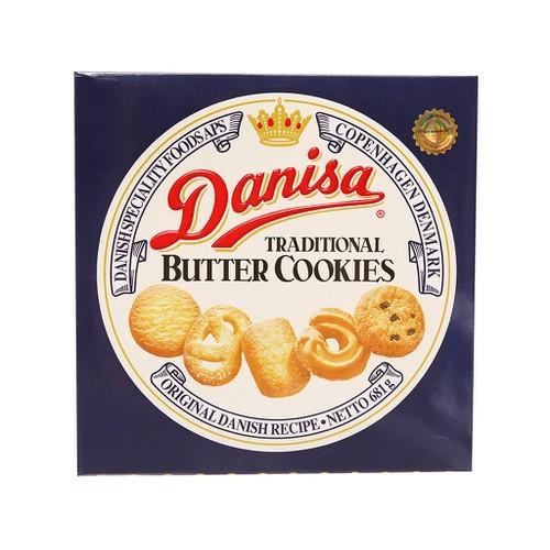 Bánh quy bơ Danisa 681g