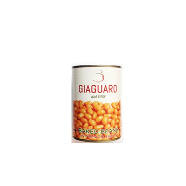 Đậu Chick Peas Ý Giaguaro (luộc) 400g