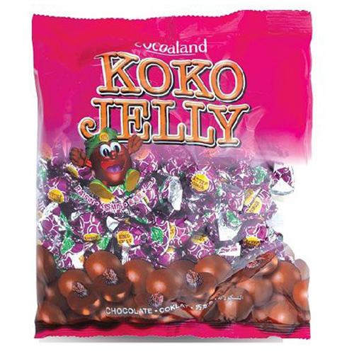 Kẹo Socola KoKo hồng 380g