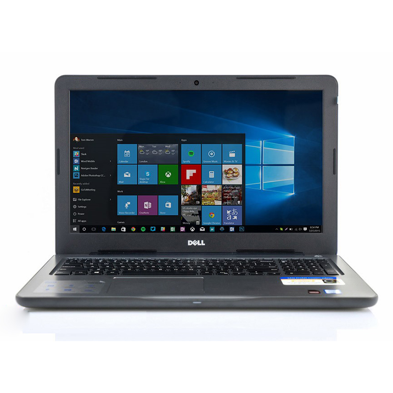 Laptop Dell N5567 i5 7200U/4GB/1TB