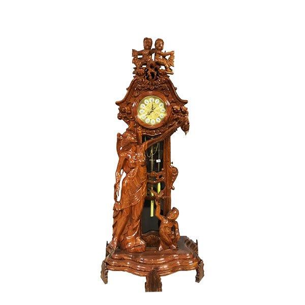 Đồng hồ cô tiên 1700