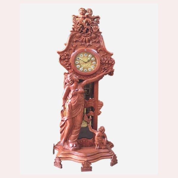 Đồng hồ cô tiên 1900