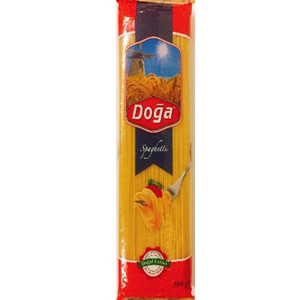 Mỳ Spaghetti Doga 500g