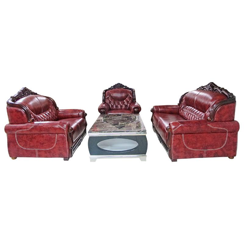 Sofa da FR901