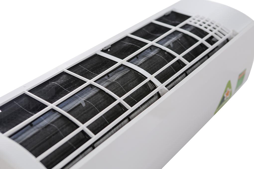 Điều hòa 1 chiều Daikin Inverter 12000 BTU